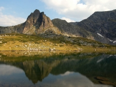 The Seven Rila Lakes (The Twin)