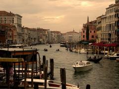 Riva del Ferro, Venezia
